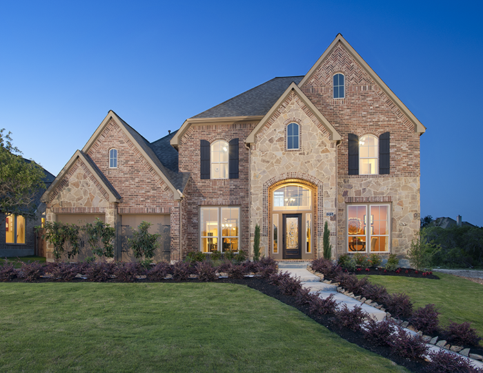 Perry homes tavola community for Perry home designs